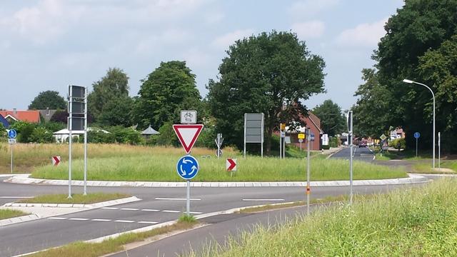 Foto Kreisverkehr 01.08.14