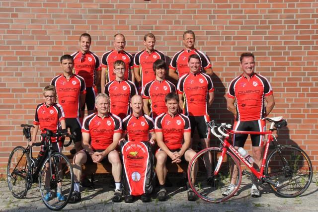 Radsportteam FC Wesuwe