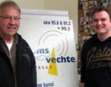 Wesuweer Dorfmusikanten feiern Jubiläum